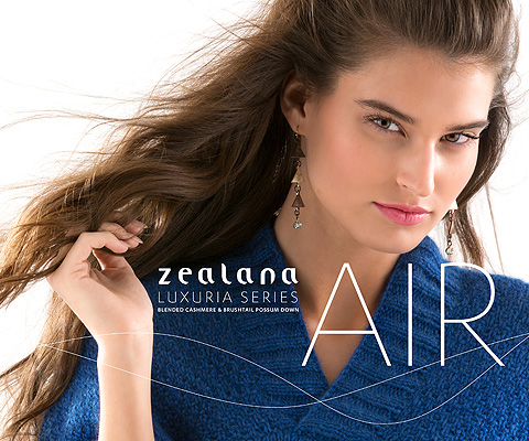 Zealana AIR CHUNKY WEIGHT